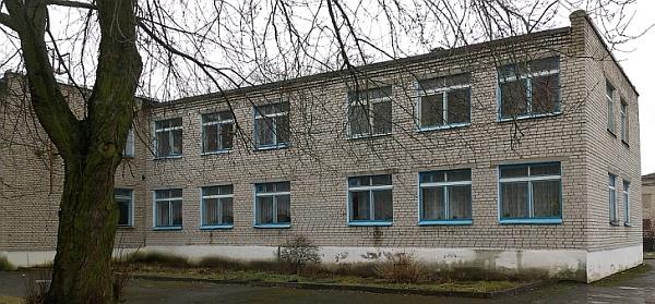 Сельская библиотека №36, д. Турец-Бояры