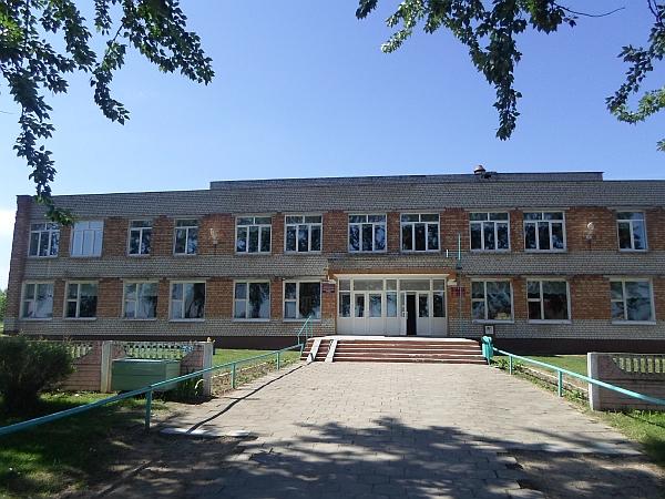 Сельская интегрированная библиотека №32, аг.Селевцы