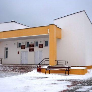 Сельская библиотека №39 аг. Видевщина