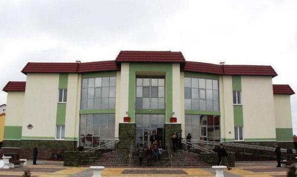 Сельская библиотека-филиал №44 п. Чисть
