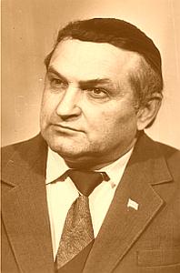 Галубовіч Янка
