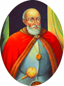 Сапега Леў