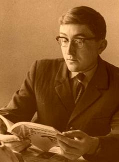 Семашкевіч Рыгор