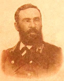 Ярушэвіч Апанас
