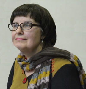 Сільнова Людміла Данілаўна