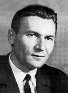 Козел Иван Васильевич