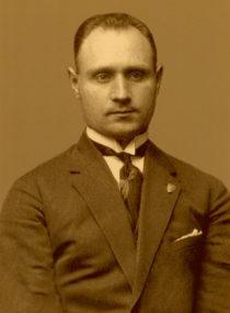 Адам Більдзюкевіч