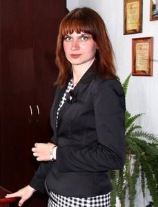 Нарейка Настасся Nareiko Anastasia